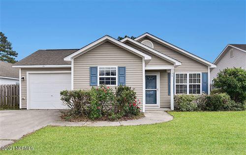 Photo of 1174 Amber Pines Drive, Leland, NC 28451 (MLS # 100268268)