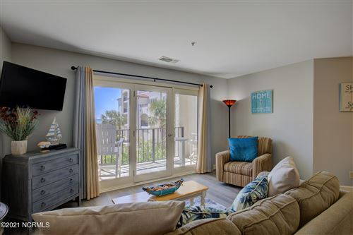 Tiny photo for 790 New River Inlet Road #Unit 103a, North Topsail Beach, NC 28460 (MLS # 100285268)