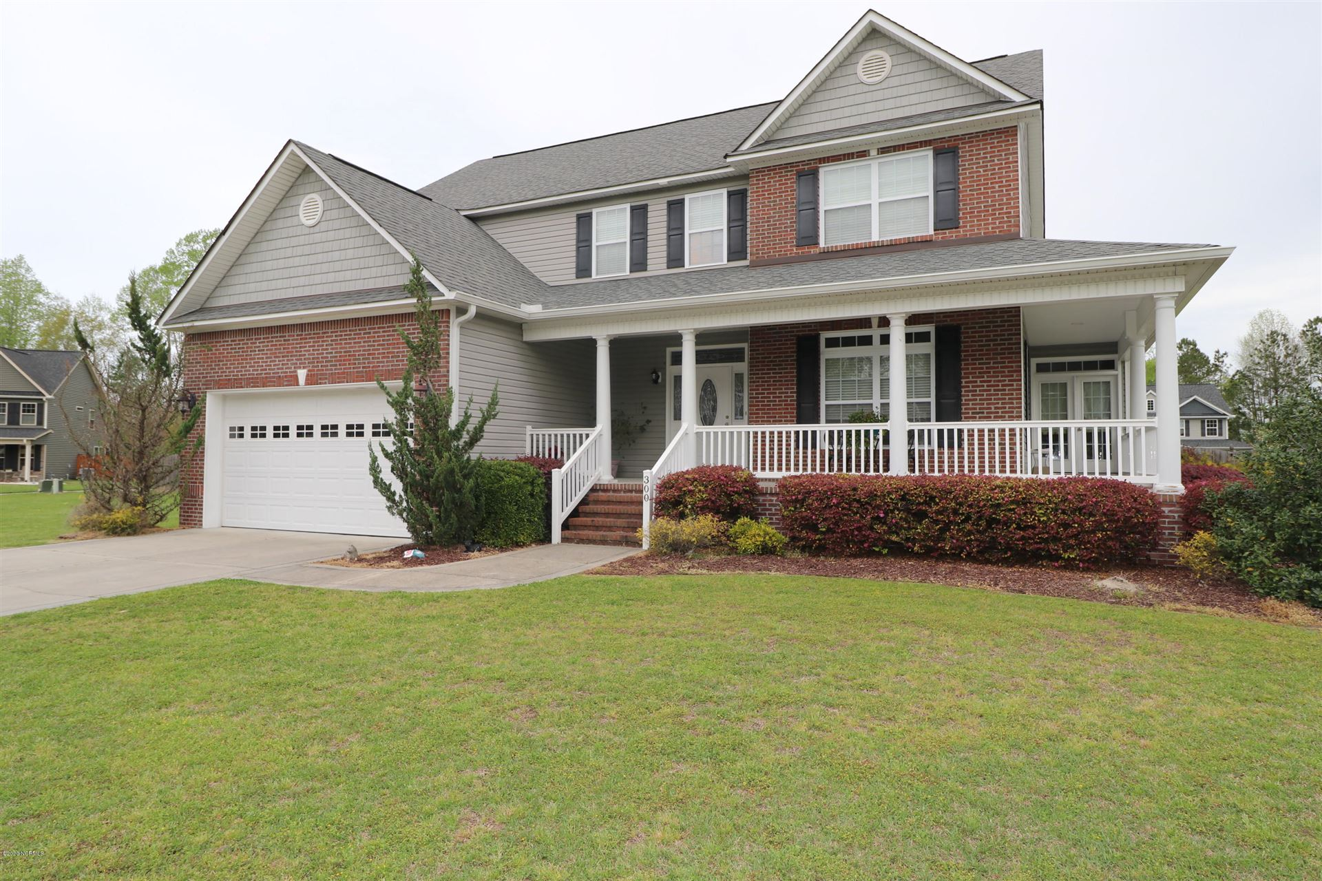 300 Woodberry Place, Jacksonville, NC 28540 - #: 100207268