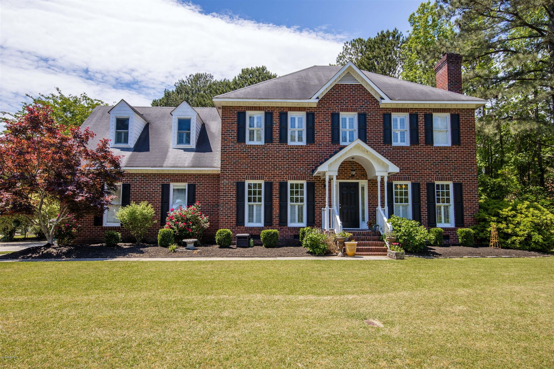 2706 Royal Drive, Winterville, NC 28590 - #: 100215268