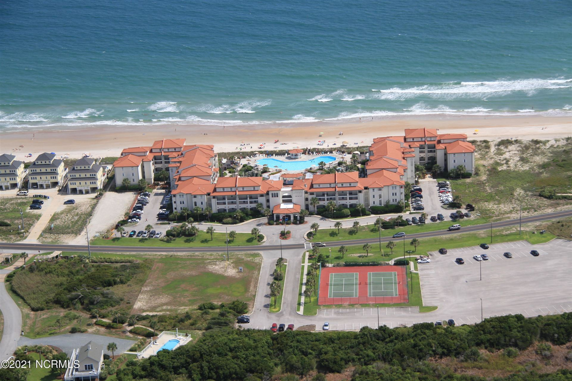 Photo for 790 New River Inlet Road #Unit 103a, North Topsail Beach, NC 28460 (MLS # 100285268)