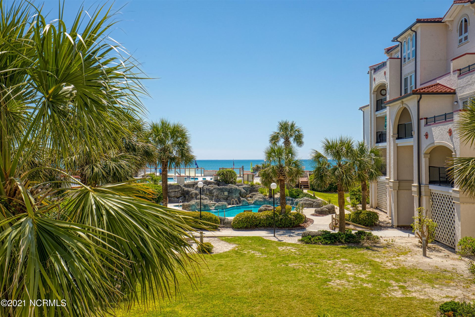 Photo of 790 New River Inlet Road #Unit 103a, North Topsail Beach, NC 28460 (MLS # 100285268)