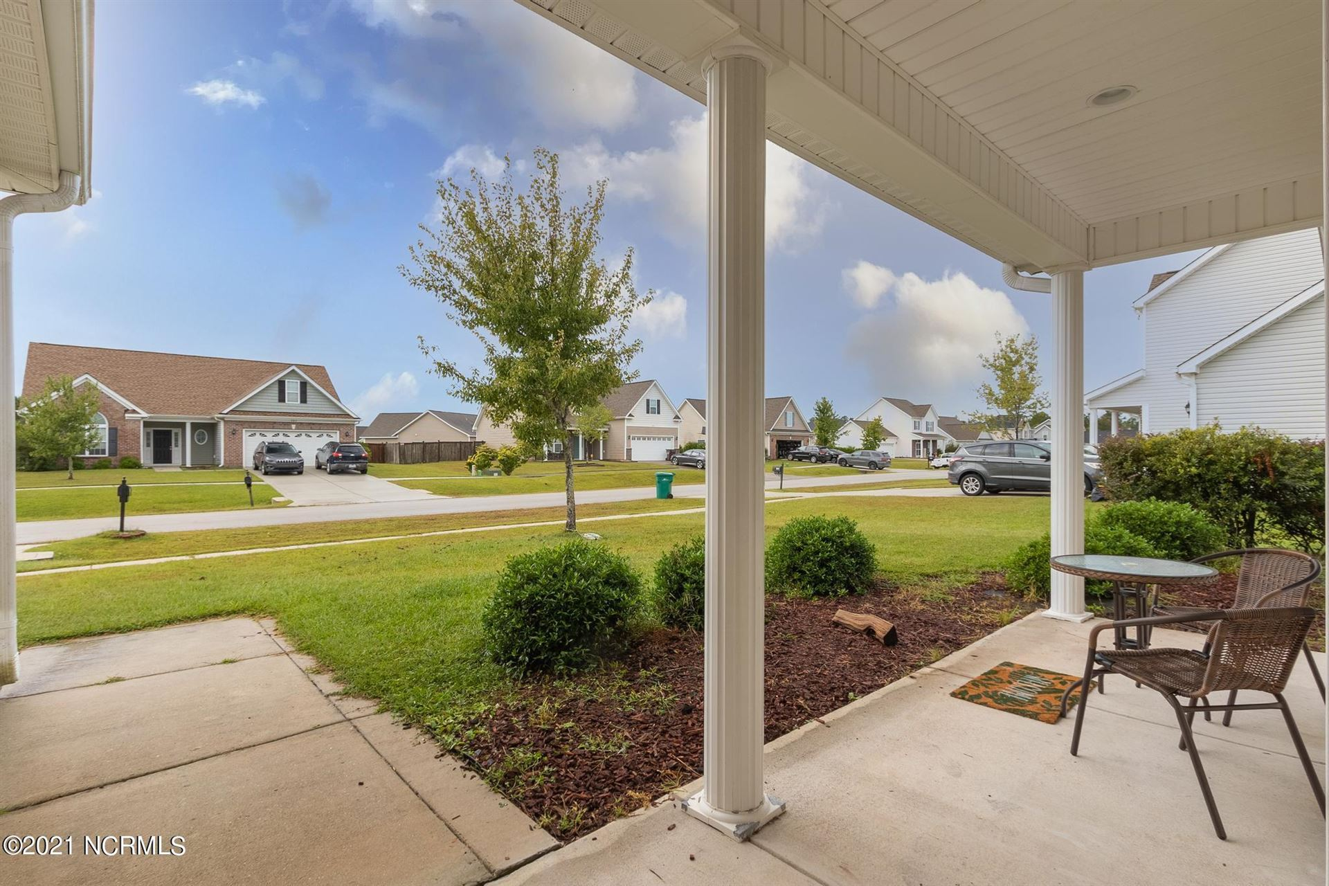 Photo of 158 Moonstone Court, Jacksonville, NC 28546 (MLS # 100295268)