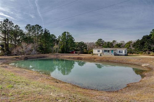 Photo of 181 Old Whitfield Road, Hampstead, NC 28443 (MLS # 100201269)