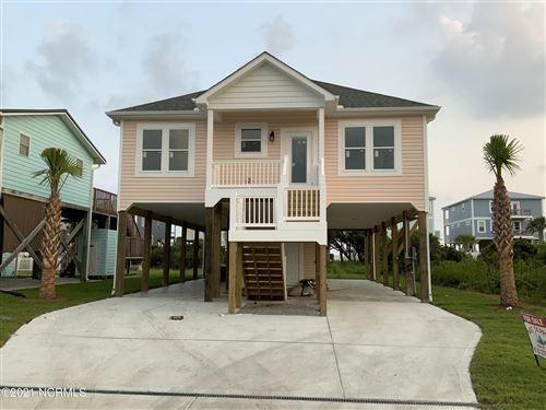 Photo of 5219 E Pelican Drive, Oak Island, NC 28465 (MLS # 100280269)