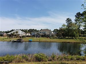 Tiny photo for 1112 Water Lily Way, Leland, NC 28451 (MLS # 100112270)