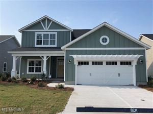 Photo of 2373 Lakeside Circle, Wilmington, NC 28401 (MLS # 100171270)