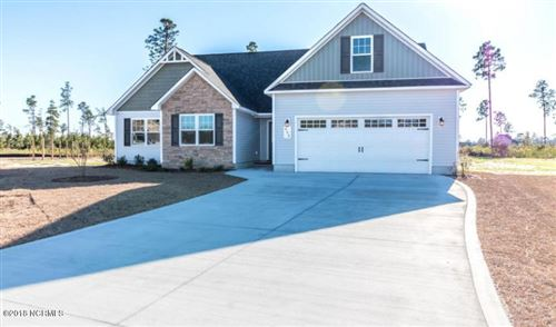 Photo of 700 Crystal Cove Court, Sneads Ferry, NC 28460 (MLS # 100211270)