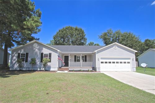 Photo of 211 Redberry Drive, Richlands, NC 28574 (MLS # 100235270)