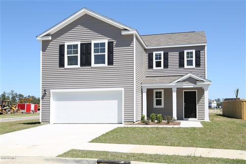 Photo of 86 Fresh Air Court #Lot 18, Hampstead, NC 28443 (MLS # 100242270)
