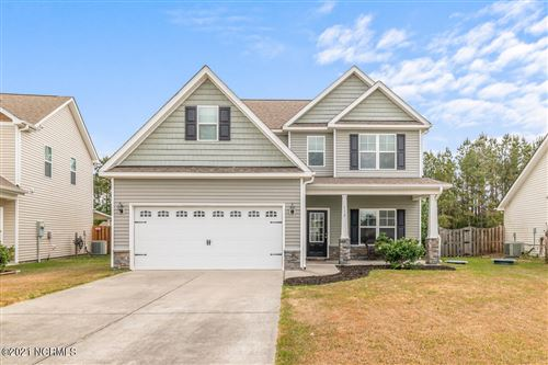 Photo of 112 Saw Grass Drive, Maple Hill, NC 28454 (MLS # 100270270)