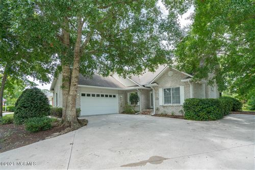 Photo of 102 Crooked Gulley Circle, Sunset Beach, NC 28468 (MLS # 100282270)
