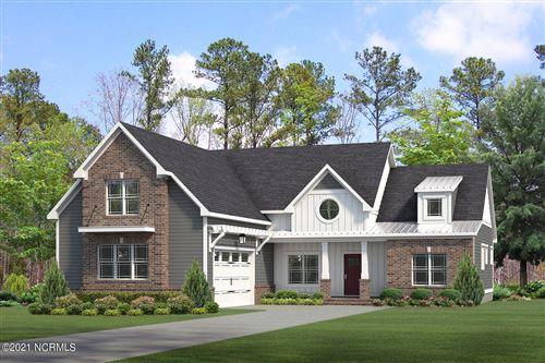 Photo of 344 Crooked Gulley Circle, Sunset Beach, NC 28468 (MLS # 100294270)