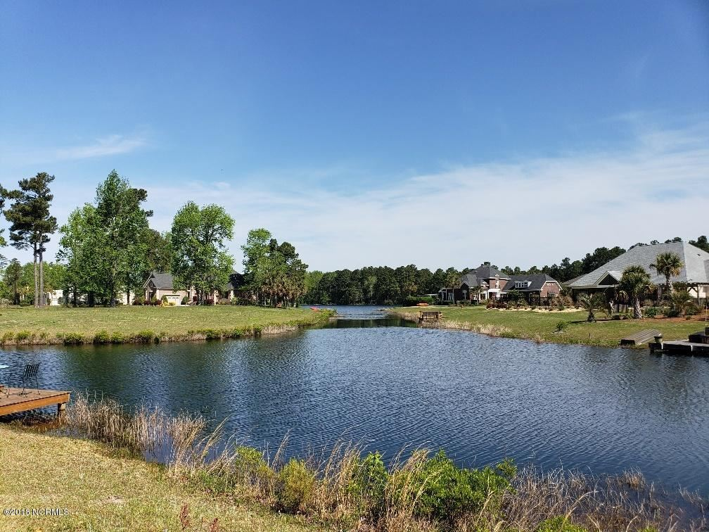 Photo for 1112 Water Lily Way, Leland, NC 28451 (MLS # 100112270)