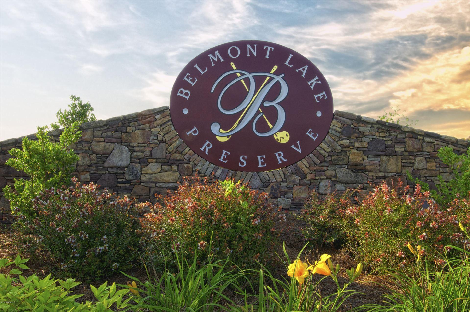 Photo of 2858 Belmont Lake Drive, Rocky Mount, NC 27804 (MLS # 100214270)
