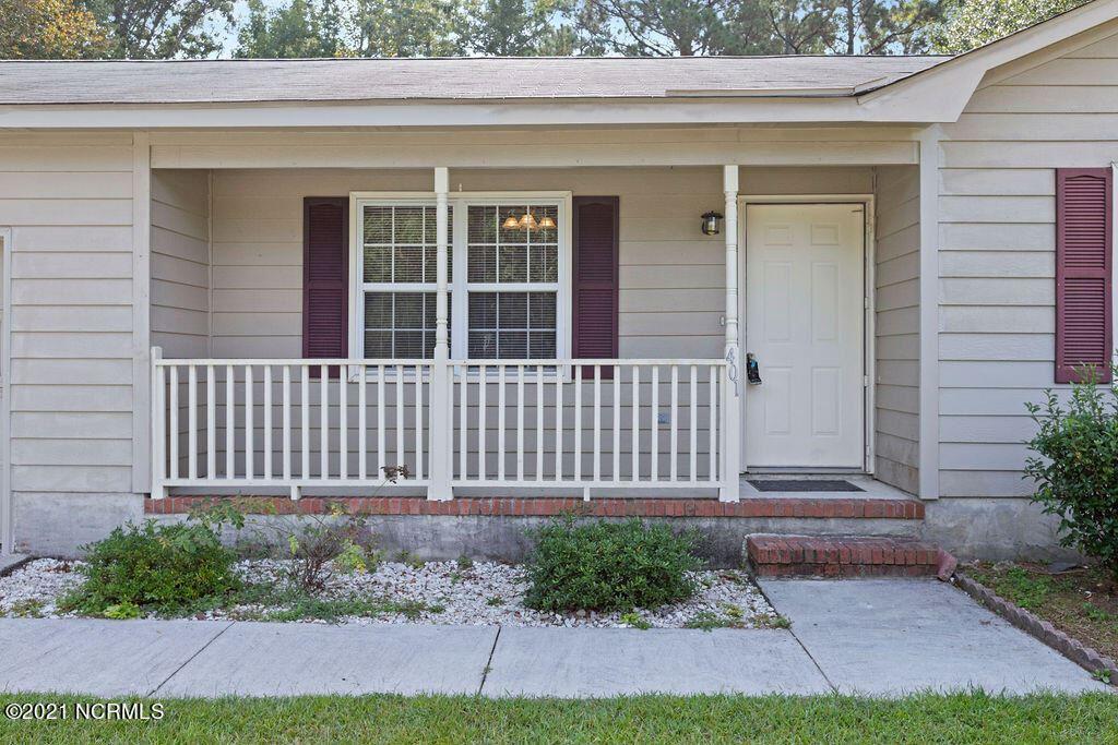 Photo of 410 Lancaster Court, Jacksonville, NC 28540 (MLS # 100287270)