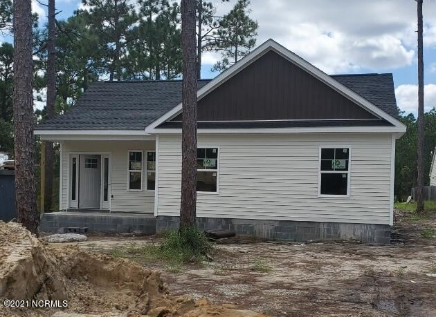 Photo of 184 Sigman Road, Southport, NC 28461 (MLS # 100289270)