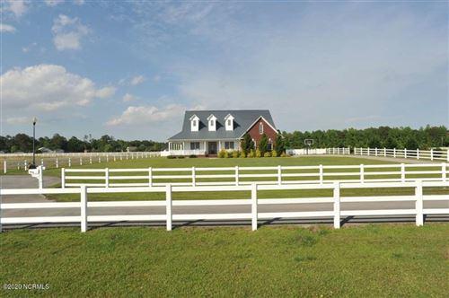 Photo of 111 Ed Coles Court, Jacksonville, NC 28546 (MLS # 100217271)