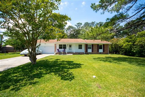 Photo of 503 Winchester Road, Jacksonville, NC 28546 (MLS # 100218271)