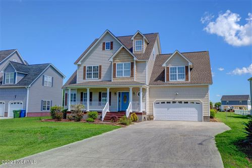 Photo of 815 Willbrook Circle, Sneads Ferry, NC 28460 (MLS # 100274271)