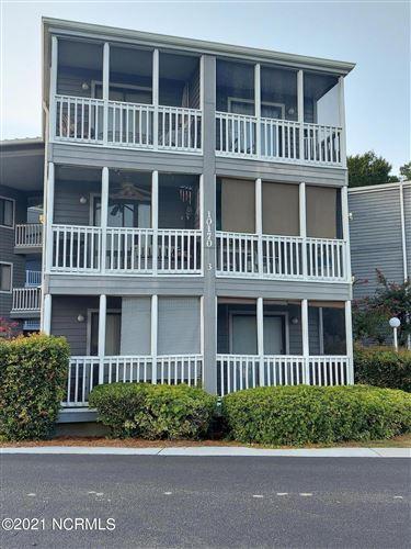 Photo of 10170 Beach Drive SW # 102, Calabash, NC 28467 (MLS # 100290271)