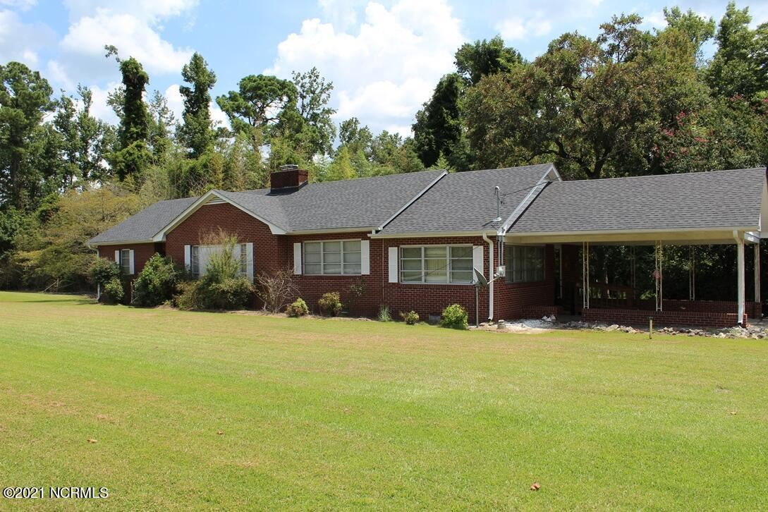 Photo of 3049 Catherine Lake Road, Richlands, NC 28574 (MLS # 100287271)