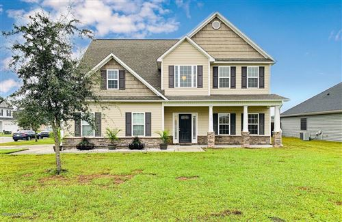 Photo of 700 Appling Court, Jacksonville, NC 28546 (MLS # 100237272)