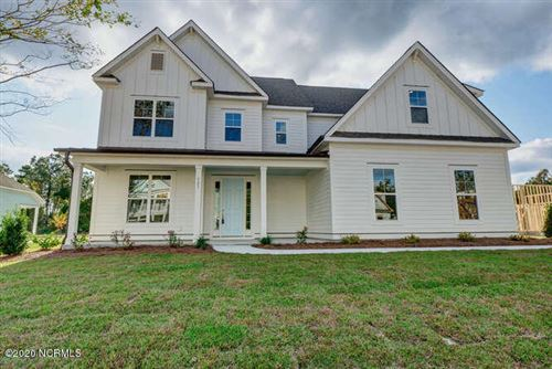 Photo of 198 Camden Trail, Hampstead, NC 28443 (MLS # 100254272)
