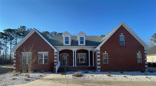 Photo of 226 Royal Bluff Road, Jacksonville, NC 28540 (MLS # 100258272)