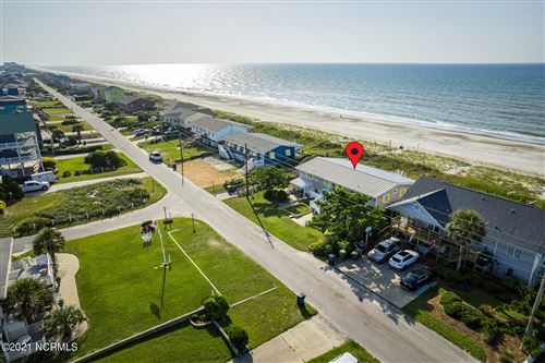Photo of 501 Ocean Drive, Emerald Isle, NC 28594 (MLS # 100289272)