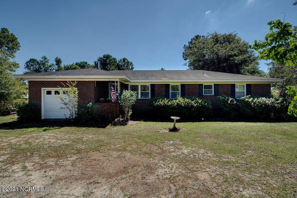 Photo of 109 Horn Road, Wilmington, NC 28412 (MLS # 100292272)