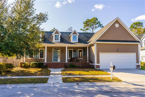 Photo of 908 Upper Reach Drive, Wilmington, NC 28409 (MLS # 100170273)