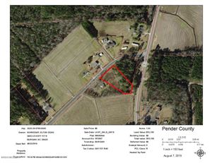 Photo of 0 Old Savannah Road, Burgaw, NC 28425 (MLS # 100179273)