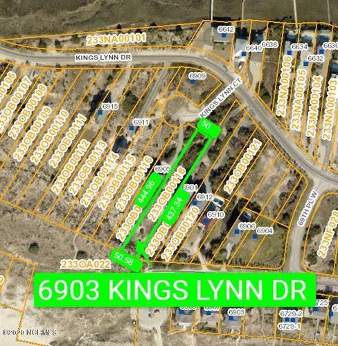 Photo of 6903 Kings Lynn Drive, Oak Island, NC 28465 (MLS # 100204273)