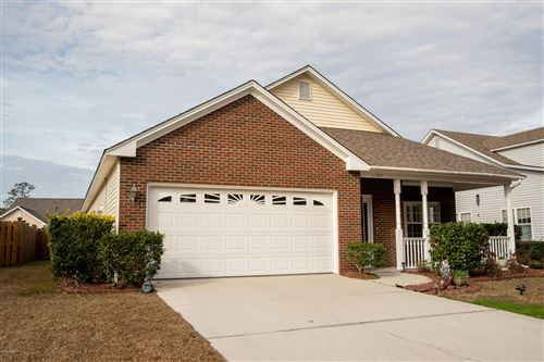 Photo of 1005 Silver Maple Drive, Leland, NC 28451 (MLS # 100206273)