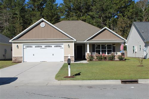 Photo of 274 Station House Road, New Bern, NC 28562 (MLS # 100246273)