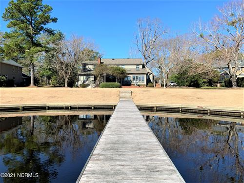 Photo of 2419 Tram Road, New Bern, NC 28562 (MLS # 100258273)