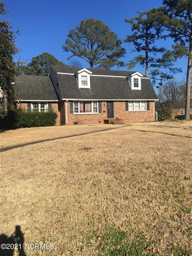 Photo of 609 Littlejohn Avenue, Jacksonville, NC 28546 (MLS # 100259273)