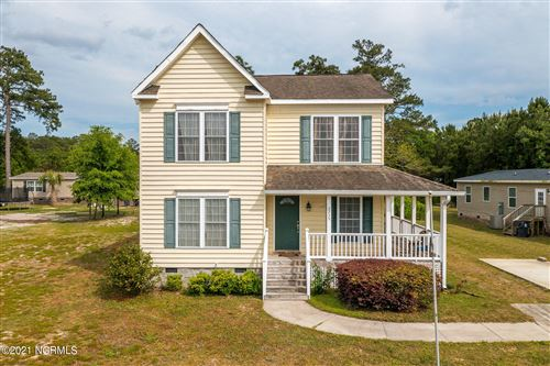 Photo of 2225 Polly Branch Drive SW, Supply, NC 28462 (MLS # 100270273)
