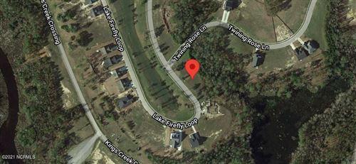 Tiny photo for 374 Lake Firefly Loop, Holly Ridge, NC 28445 (MLS # 100283273)