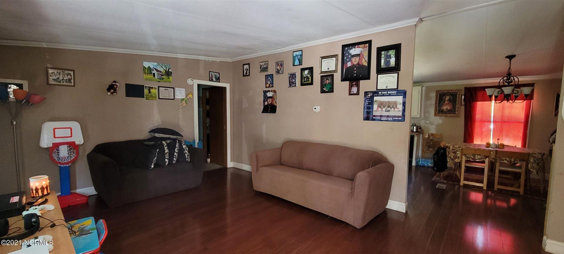 Photo of 9224 Center Court NE, Leland, NC 28451 (MLS # 100292273)