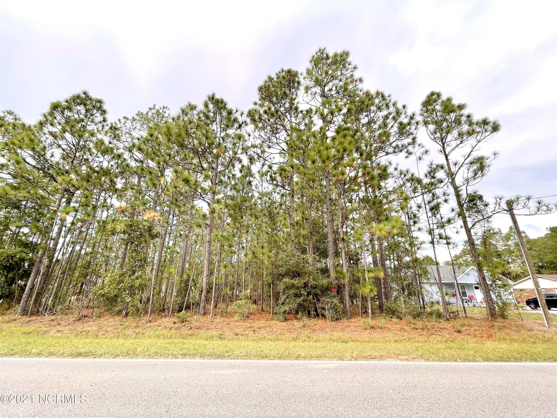 Photo of 1115 E Boiling Spring Road, Southport, NC 28461 (MLS # 100296273)