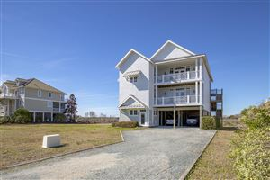 Photo of 135 Old Village Lane, North Topsail Beach, NC 28460 (MLS # 100152274)
