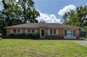 Photo of 5106 Chaucer Drive, Wilmington, NC 28405 (MLS # 100185274)