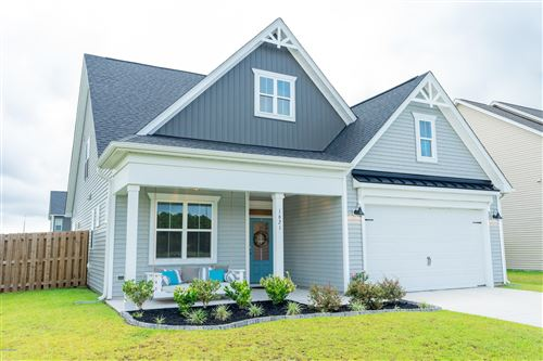 Photo of 1621 Pointing Griffon Place, Wilmington, NC 28411 (MLS # 100231274)