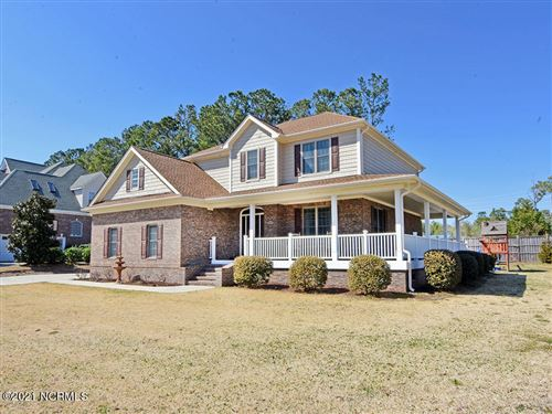 Photo of 319 Ashworth Manor Court, Wilmington, NC 28412 (MLS # 100260274)