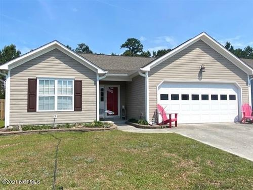 Photo of 130 Belvedere Drive, Holly Ridge, NC 28445 (MLS # 100273274)