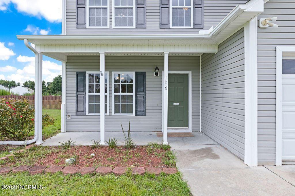 Photo of 106 Willard Way, Beulaville, NC 28518 (MLS # 100285274)