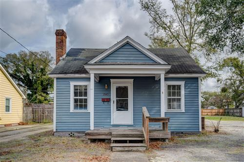 Photo of 2145 Washington Street, Wilmington, NC 28401 (MLS # 100199275)