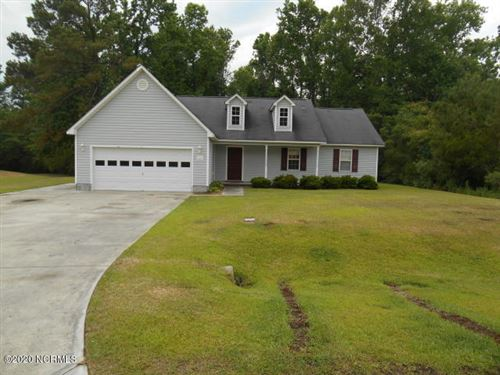 Photo of 209 Bishop Drive, Jacksonville, NC 28540 (MLS # 100200275)